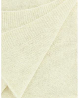 Schal aus Alpakamix East AMERICAN VINTAGE