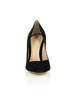 Suede high heels GIANVITO ROSSI