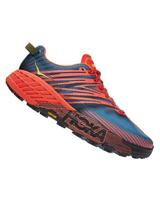 Chaussures de course homme Speedgoat 4 HOKA ONE