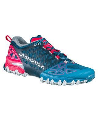 Bushido II women trail shoes LA SPORTIVA