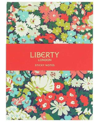 Floral sticky notes set LIBERTY LONDON