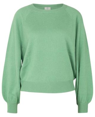 Cashmere and lyocell jumper FTC CASHMERE