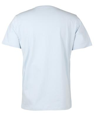 Jersey-T-Shirt mit Print Item A.P.C.