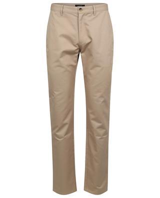 Pantalon chino en gabardine imperméable Classic A.P.C.