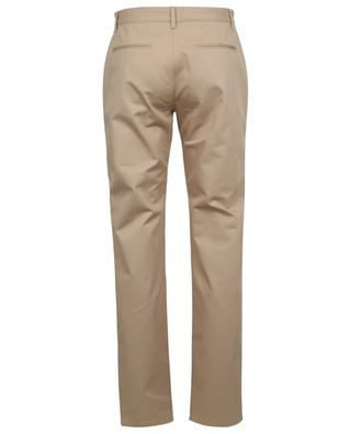 Classic water repellent gabardine chino trousers A.P.C.