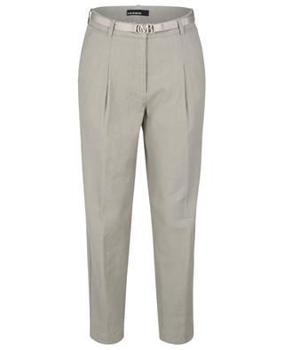 Kamira carrot cut trousers CAMBIO
