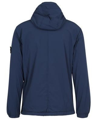 42731 SKIN TOUCH NYLON-TC wind and water repellent jacket STONE ISLAND