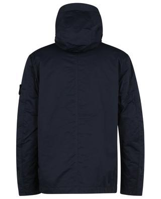 43333 NYLON BATAVIA-TC lightweight hooded jacket STONE ISLAND