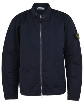 43833 NYLON BATAVIA TC technical fabric jacket STONE ISLAND