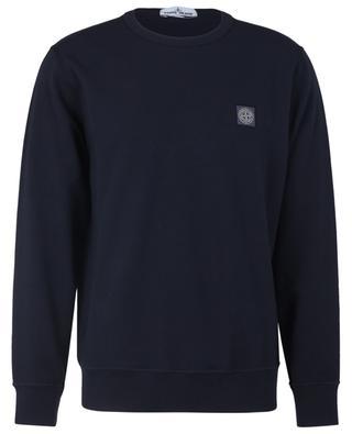 Compass 65037 lightweight round neck sweatshirt STONE ISLAND