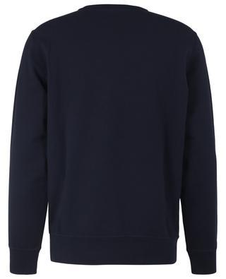 Sweat-shirt léger à col rond Compass 65037 STONE ISLAND