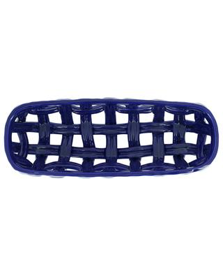 Baguette stoneware bread basket KLEVERING