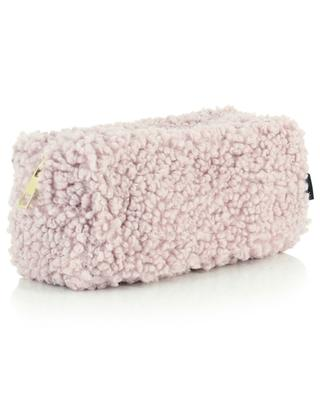Teddy faux fur case KLEVERING