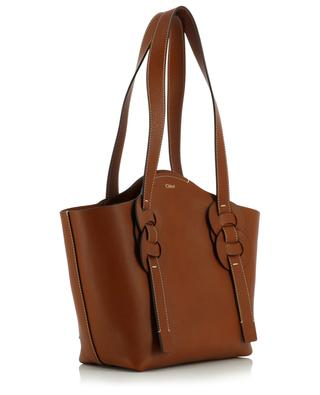 Darryl Small grained leather tote bag CHLOE