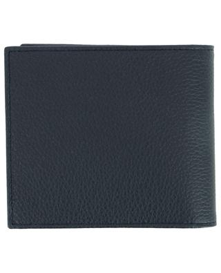 Grained leather wallet MONTBLANC