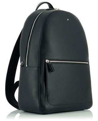 Meisterstück Soft Grain Medium grained leather backpack MONTBLANC