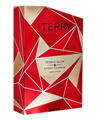 Twinkle Glow limited edition advent calendar BY TERRY
