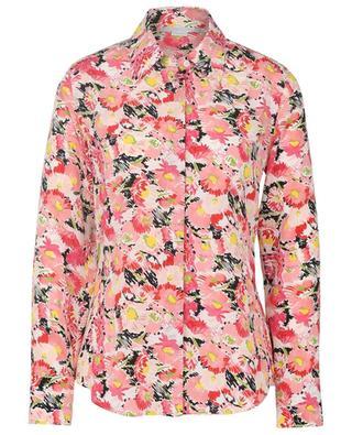 Chemise en soie fleurie Willow STELLA MCCARTNEY