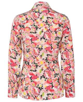 Willow floral silk shirt STELLA MCCARTNEY