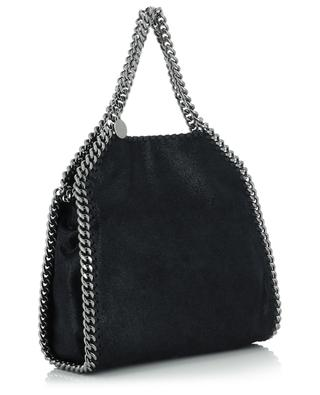 Falabella Shaggy Deer Mini Tote in faux suede STELLA MCCARTNEY
