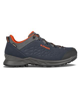 Explorer GTX Lo men's trekking shoes LOWA