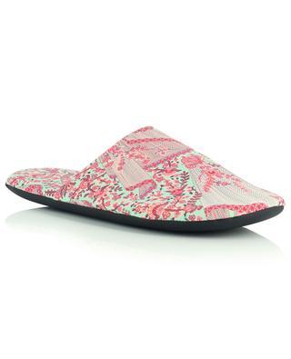 Dora floral slippers LIBERTY LONDON