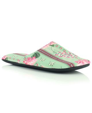 Marelene floral slippers LIBERTY LONDON