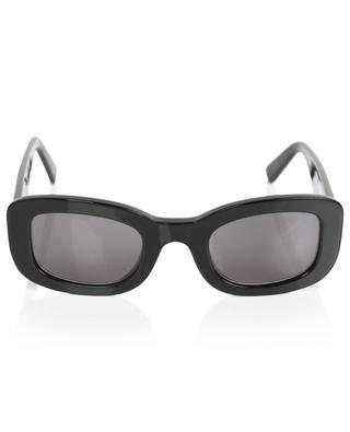 Quadratische Sonnenbrille aus Acetat The Posh VIU