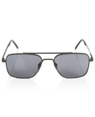 The Pioneer square metal sunglasses VIU
