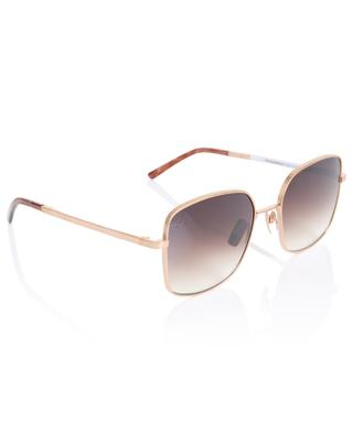 The Glamorous square metal sunglasses VIU