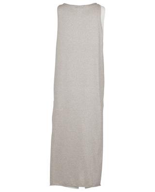 Robe longue scintillante sans manches FABIANA FILIPPI
