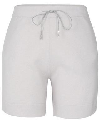 Cashmere knit shorts FABIANA FILIPPI