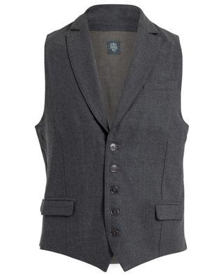 Wool vest ELEVENTY