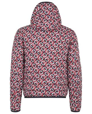 Zois reversible lightweight down jacket MONCLER