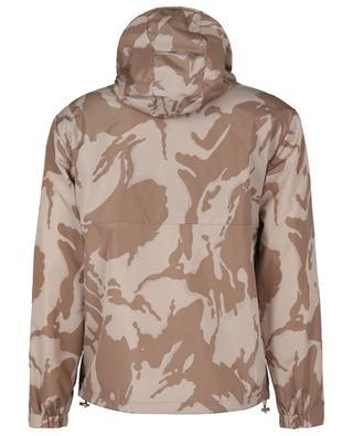 Kapuzenjacke mit Camouflage-Print Chardon MONCLER