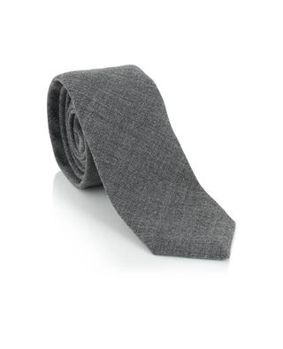 Monochrome tie ELEVENTY