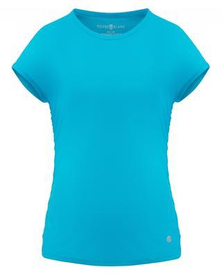 T-Shirt Eco-Active-Light POIVRE BLANC