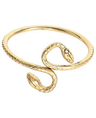 Goldener Phalanx-Ring Sissi LA2L