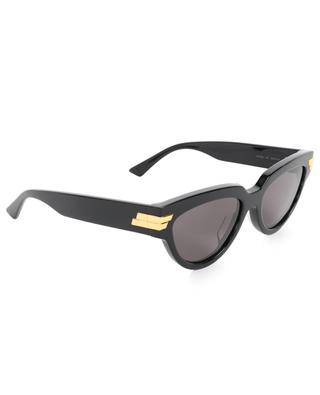 Katzenaugen-Sonnenbrille BOTTEGA VENETTA