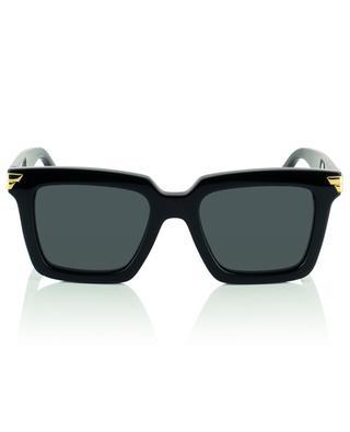 Square acetate sunglasses BOTTEGA VENETTA
