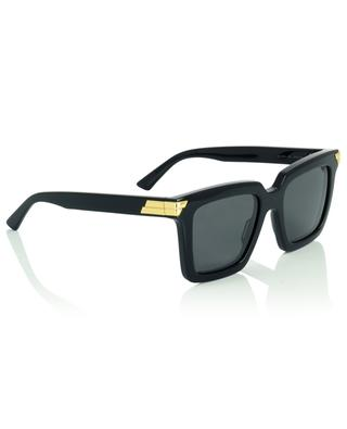 Square acetate sunglasses BOTTEGA VENETTA