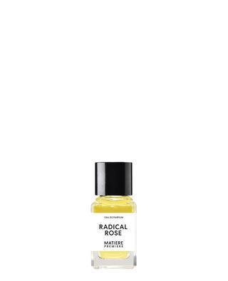 Radical Rose Eau de parfum - 6 ml MATIERE PREMIERE