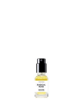 Eau de Parfum Radical Rose - 6 ml MATIERE PREMIERE