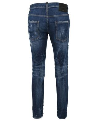 Jeans im Used-Look Skater DSQUARED2