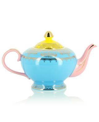Grandpa porcelain teapot POLS POTTEN