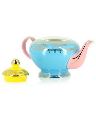 Teekanne aus Porzellan Grandpa POLS POTTEN