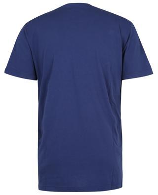 Kurzarm-T-Shirt aus Baumwolle mit Logo Cool Fit DSQUARED2