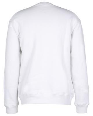 Cotton logo sweatshirt DSQUARED2