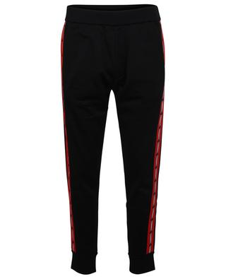Techno Tape Ski Fit sweat track trousers DSQUARED2