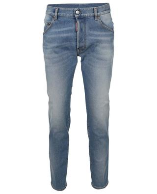 Jean en coton stretch Skater DSQUARED2